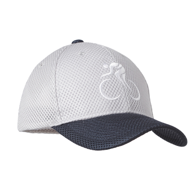 Casquette Polyester Maille Sport Respirant